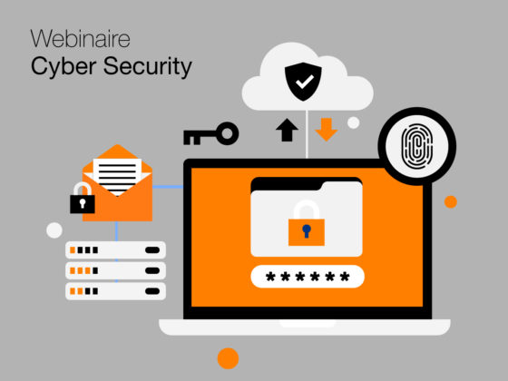 Webinaire Orange Belgium CyberSecurity