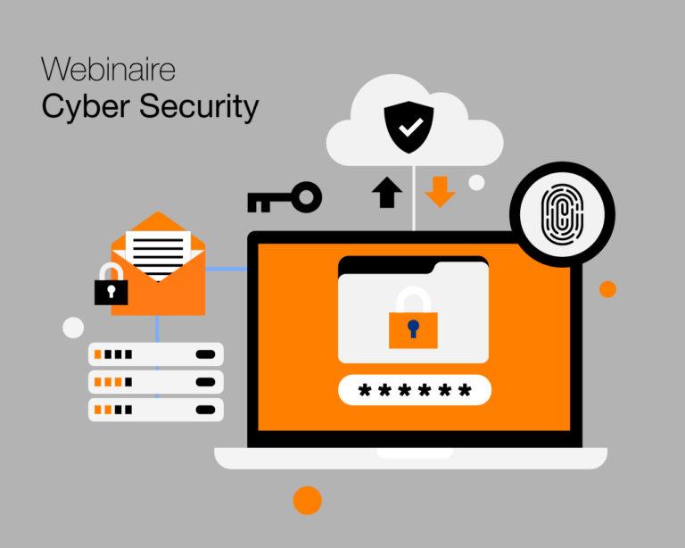 Webinaire Orange Belgium CyberSecurity